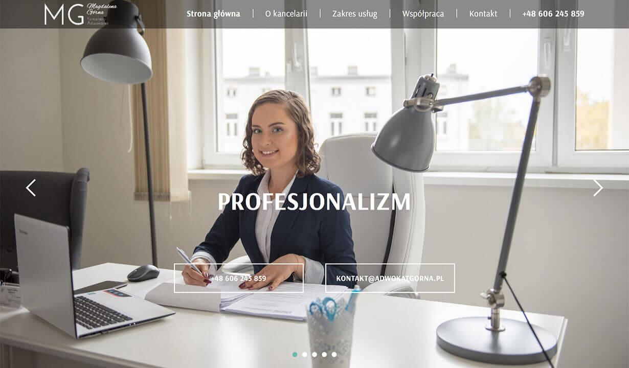 bypixel.pl - portfolio